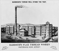 Barbour Flax Spinning Company